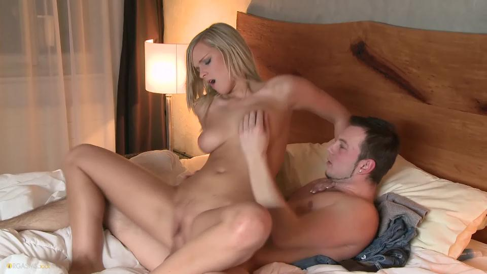 Multiple orgasm mary and